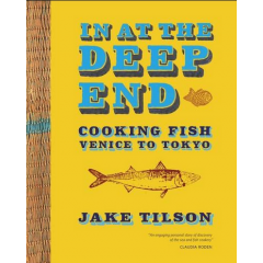 In at the Deep End - Jake Tilson - Editura Quadrille Publishing