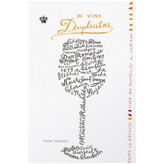 In vino duplicitas - Peter Hellman - Editura Baroque Books & Arts