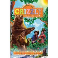 Grizzly stapanul muntilor
