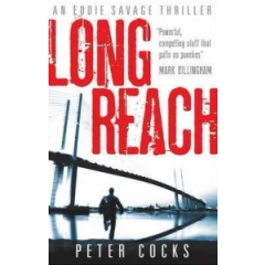 Long Reach - Peter Cocks - Editura Walker Books