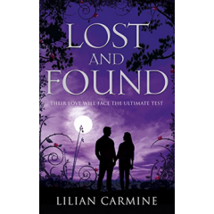 Lost and Found - Lilian Carmine - Editura Ebury Press