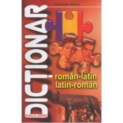 Dictionar roman-latin/latin-roman