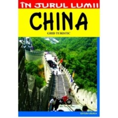 Ghid turistic - China
