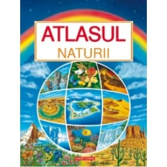 Atlasul Naturii - Editura Corint Junior