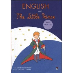 English with the little prince I - Seasons winter