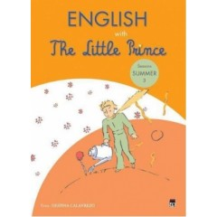 English with the little prince III