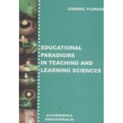 Educational Paradigms in Teaching and Learning Sciences