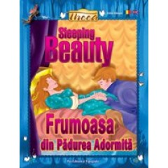 Frumoasa din padurea adormita / Sleeping beauty