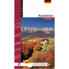 Ghid turistic - Romania (germana)