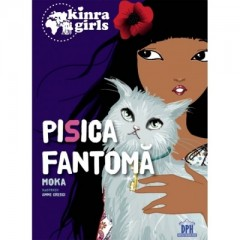 Kinra Girls vol. 2 - Pisica-fantoma