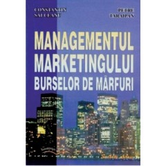 Managementul marketingului burselor de marfuri