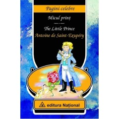 Micul print/The little prince (rom-eng)