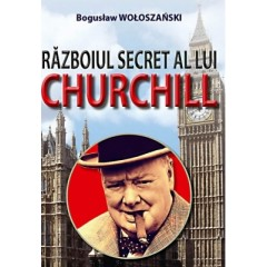 Razboiul secret al lui Churchill