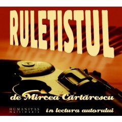 Ruletistul (Audiobook)