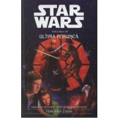Star Wars III - Ultima porunca