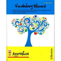 Vocabulary Wizard - Apprentice
