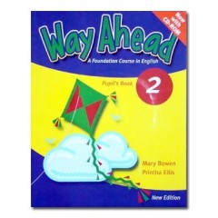 Way ahead pupils book 2 - clasa a IV-a