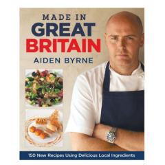 Made in Great Britain - Aiden Byrne - Editura Fox Chapel