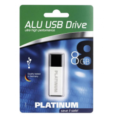 Memory stick 8GB Platinum