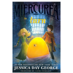 Miercurea in turn - Jessica Day George - Editura Didactica Publishing House