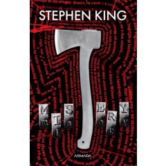 Misery - Stephen King - Editura Nemira