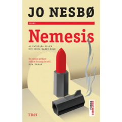 Nemesis. Harry Hole vol.4 - Jo Nesbo - Editura Trei