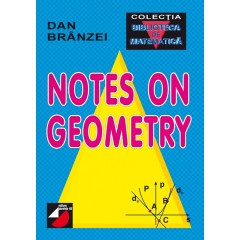 Notes on geometry