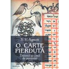 O carte pierduta