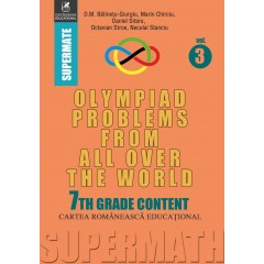 Olympiad Problems from all over the World. 7th Grade Content