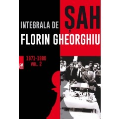 Integrala de sah. 1971-1980. Vol. 2