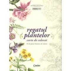 Regatul Plantelor - Editura Corint