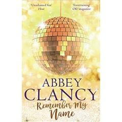 Remember my name - Abbey Clancy - Editura HarperCollins