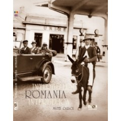 Album Romania interbelica