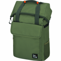 Rucsac Be.Bag Be. Flexible Verde - Herlitz