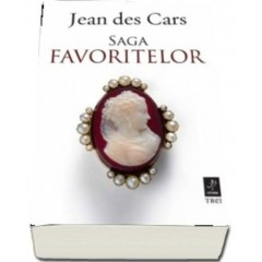 Saga favoritelor, Jean des Cars