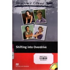 Dawson's Creek: Shifting into overdrive + CD