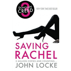 Saving Rachel - John Locke - Editura Head of Zeus