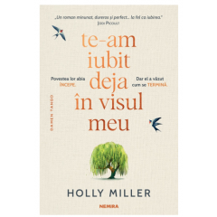 Te-am iubit deja in visul meu - Holly Miller - Editura Nemira