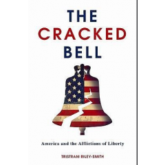 The Cracked Bell - Tristram Riley-Smith - Editura Constable