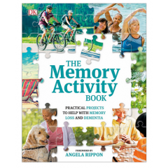The Memory Activity. Practical Projects to Help with Memory Loss and Dementia - Book Helen Lambert - Editura Dorling Kindersley