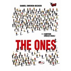 The Ones - Daniel Sweren Becker - Editura Aramis