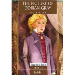 The picture of dorian gray (pack) – student's book level 5 + CD