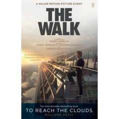 To Reach the Clouds - Philippe Petit - Editura Faber & Faber