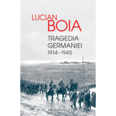 Tragedia Germaniei 1914-1945