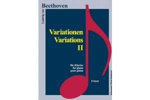Beethoven Variationen II