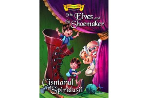 Cizmarul si spiridusii / The Elves and the Shoemaker