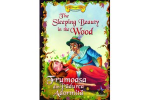 Frumoasa din padurea adormita / The Sleeping Beauty in the Wood