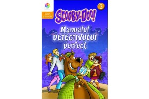 Scooby-Doo! - Manualul detectivului perfect