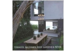 Terraces, Blaconies, Roof Gardens and Patios