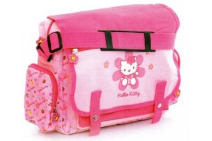 Geanta de umar hello Kitty HKRS05A